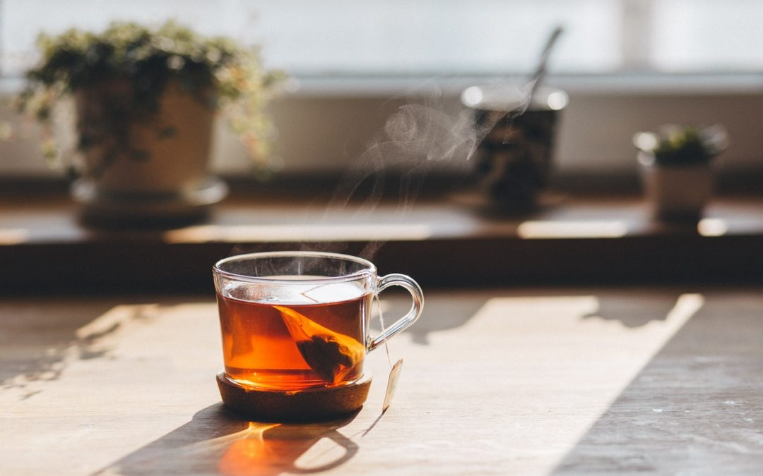 What is CBD Tea?
